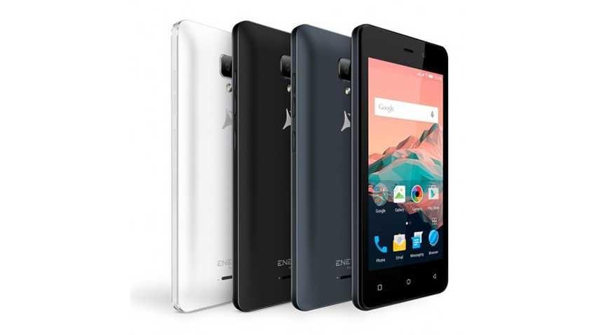 Allview P8 Energy i P5 Energy zaprezentowane - prawdziwie energetyczne smartfony z pojemnymi bateriami