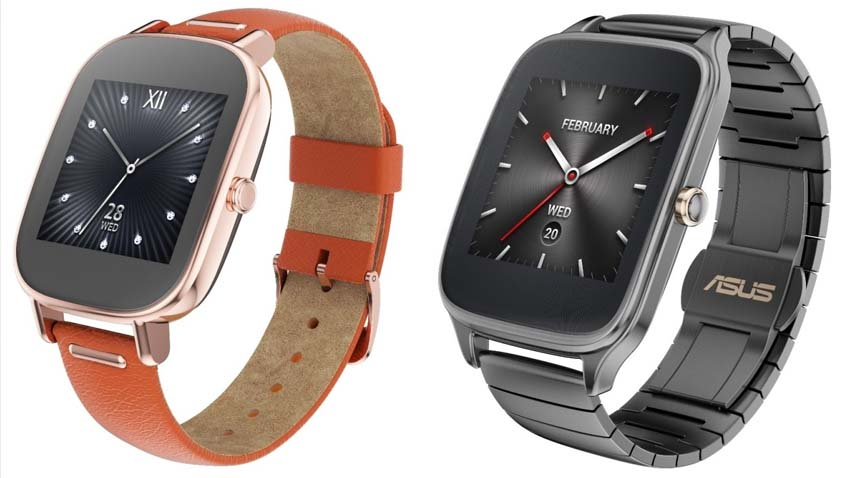 Photo of Asus Zenwatch 2 wyceniony