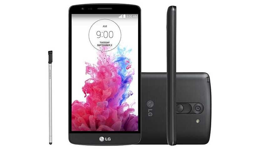 LG G4 Pro/Note może zadebiutować w październiku