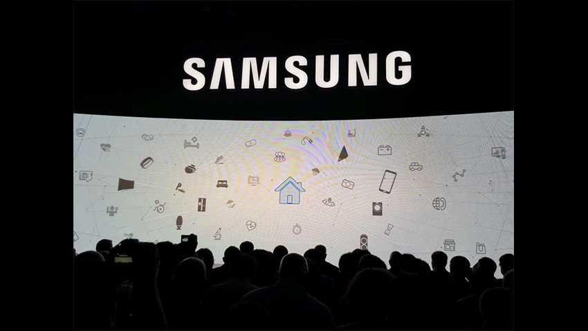 SmartThings - idea Samsunga na zrewolucjonizowanie codziennego życia