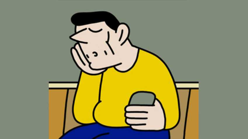 Photo of Smartfony skuteczne w wykrywaniu nudy