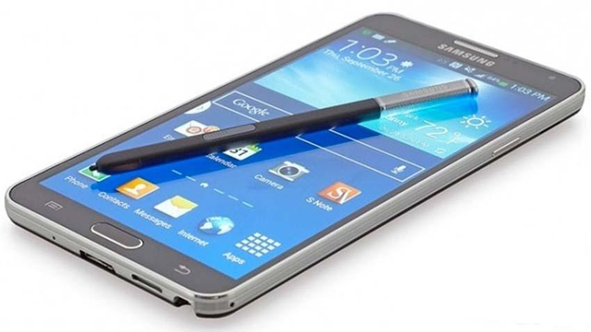 Photo of Samsung Galaxy Note 4: Wiadomo, jaki będzie
