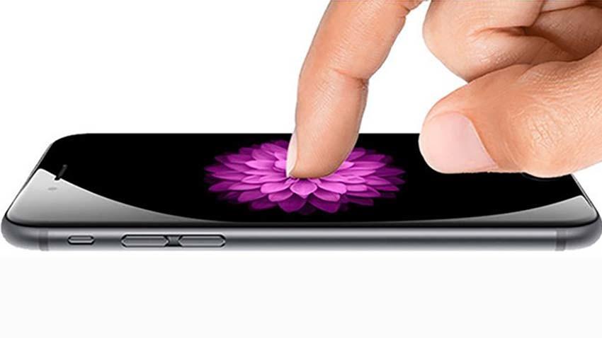 iPhone-y 6S z Force Touch nowej generacji
