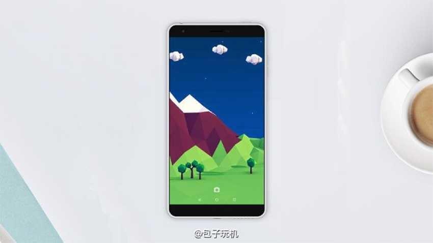 Nokia C1 z Androidem uchwycona na zdjęciach