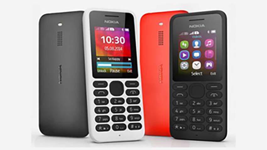 Nokia 130: Prawdziwy telefon do dzwonienia w rozsądnej cenie