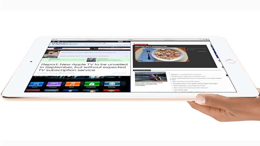 iPad Pro idealny do wielozadaniowości i drogi jak MacBook - nowe przecieki na temat tabletu