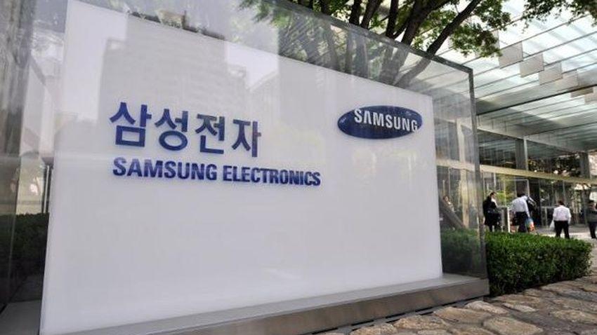 Samsung zwolni 10 tysięcy pracowników