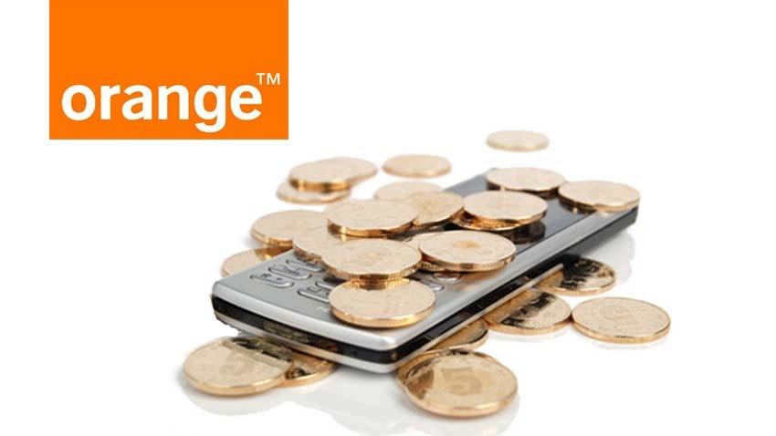 Orange: Kredyt na usługi w ofertach prepaid