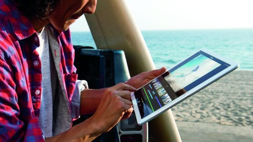 Photo of iPad Pro oficjalnie – nowy tablet do profesjonalnych zastosowań