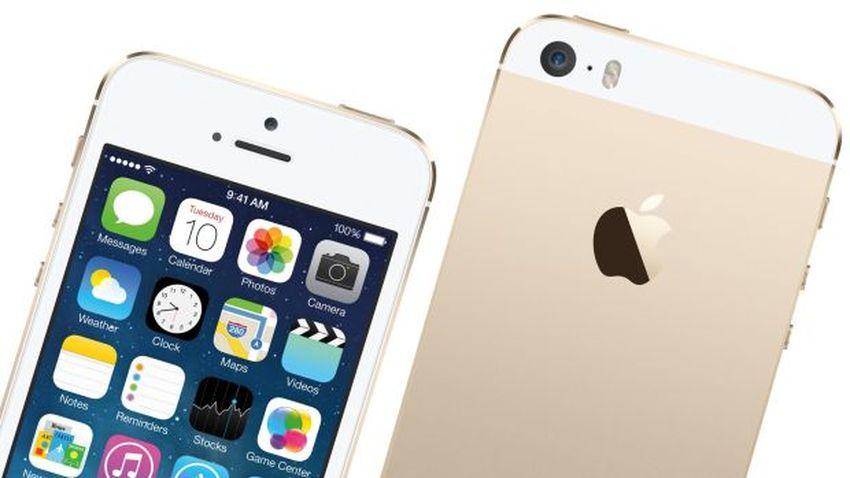 iPhone 5S z 8 GB wbudowanej pamięci jeszcze w tym roku?