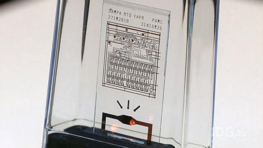 Photo of Autodestrukcyjny układ scalony uchroni przed trafieniem cennych danych w niepowołane ręce