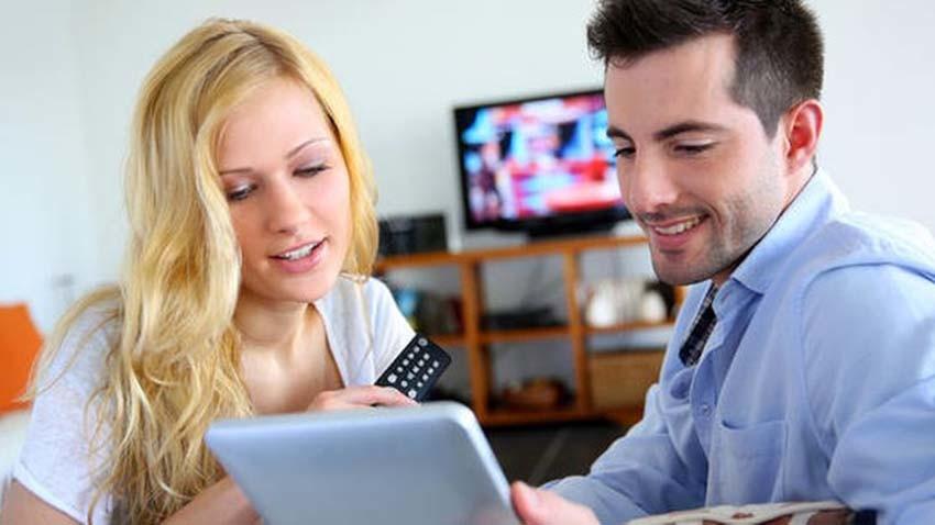 Coraz większa oglądalność treści wideo na smartfonach