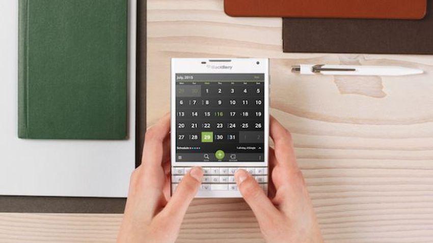 Użytkownicy BlackBerry zmieniają telefon raz na prawie trzy lata