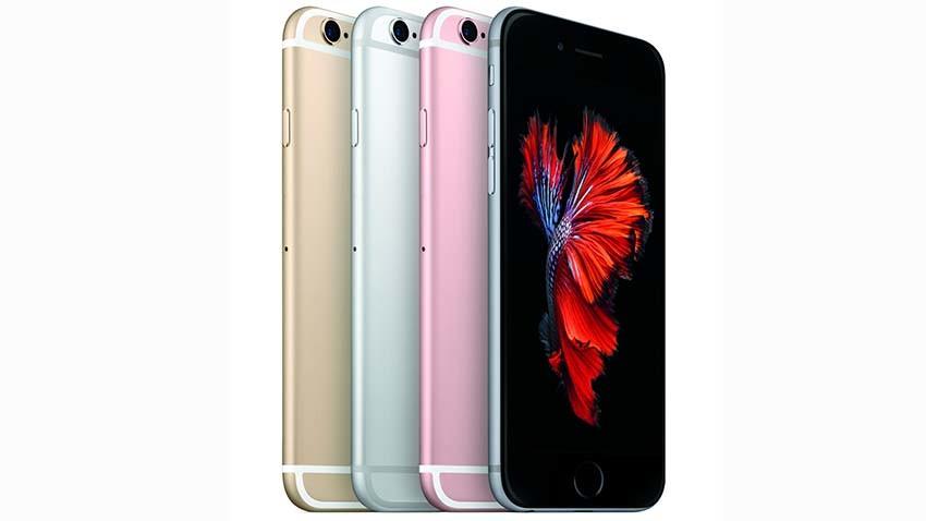 Apple na dobrej drodze do pobicia rekordu sprzedaży iPhone-ów