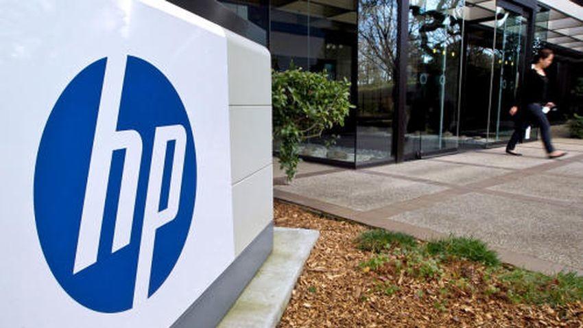 HP zwolni do 30 tysięcy pracowników