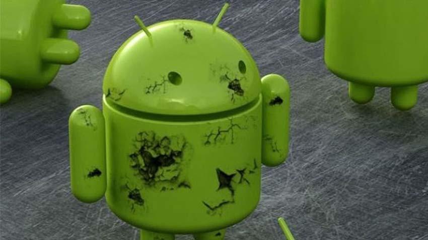 Android z kolejną luką - pozwala obejść ekran blokady