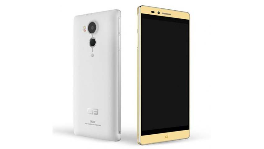 Photo of Elephone Vowney – ekran 2K, 3 GB RAM i Windows 10 za 299 dolarów