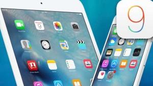iOS 9 - wszystko