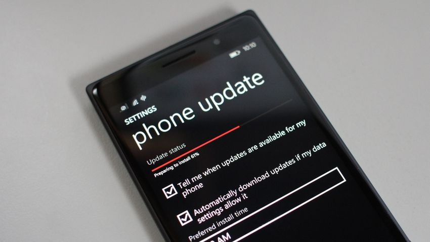 Photo of Najnowsza, testowa wersja Windows 10 Mobile doprowadza do awarii niewspieranych urządzeń