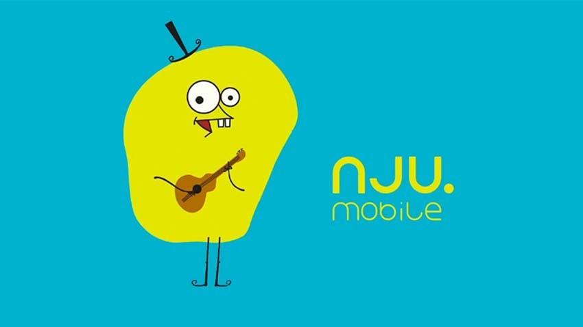 Usługi do komórkowych oraz nju do wszystkich w Nju Mobile ważne bezterminowo