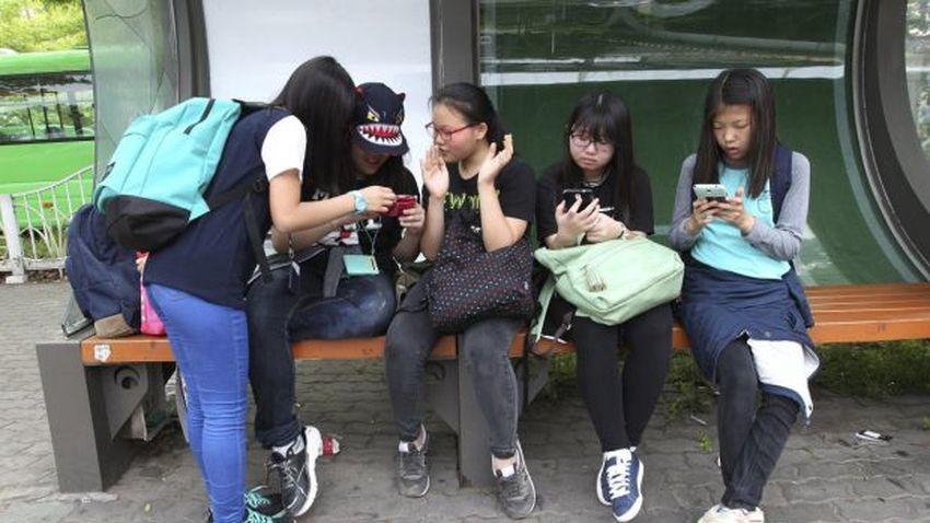 Korea Południowa: Obowiązkowa aplikacja kontroli rodzicielskiej naraża dzieci na ataki hakerów