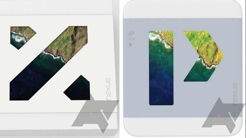 Photo of (Aktualizacja) Nowe Nexusy coraz bliżej. Wyciekły zdjęcia ich opakowań, potwierdzając nazwy smartfonów