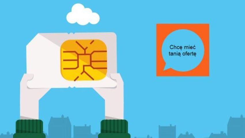 Promocja Orange: 100% rabatu na abonament dla przenoszących numer bez kupna telefonu