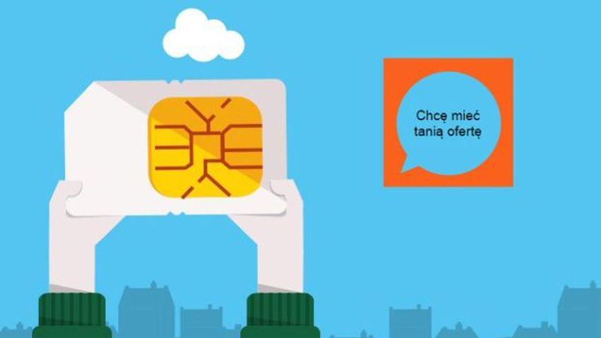 Photo of Promocja Orange: 100% rabatu na abonament dla przenoszących numer bez kupna telefonu