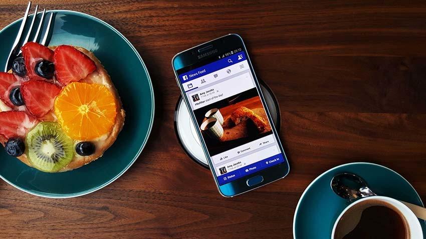 Mobilni internauci w Polsce najchętniej sięgają po tablety i smartfony Samsunga