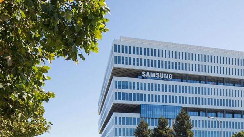 Samsung otwiera nową siedzibę w Dolinie Krzemowej