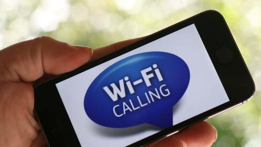 Wi-Fi Calling z obsługą większej liczby urządzeń