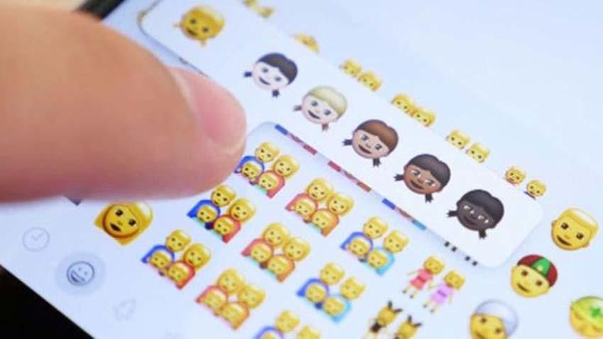 Apple poddane dochodzeniu w sprawie homoseksualnych ikon Emoji