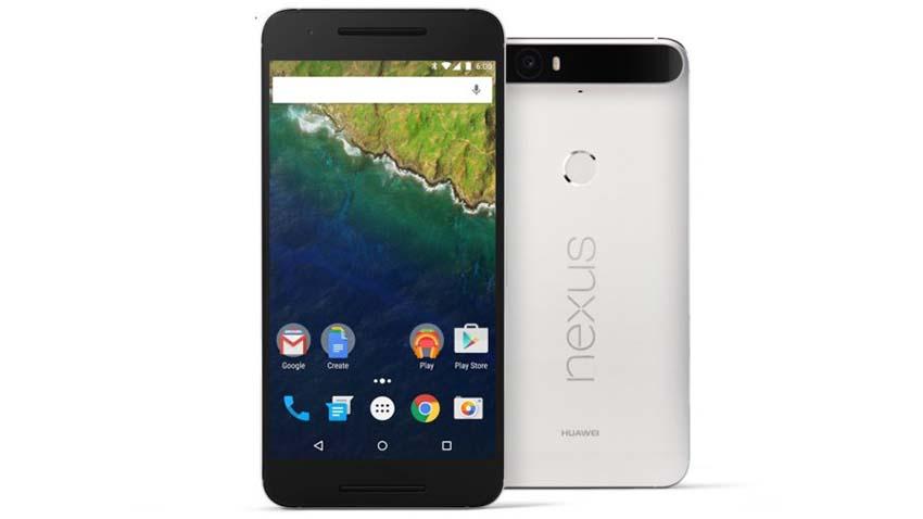 Photo of Huawei Nexus 6P oficjalnie ujawniony