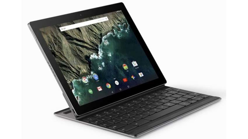 Google Pixel C - flagowy tablet z Androidem Marshmallow na pokładzie
