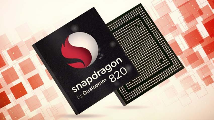 Najnowsza wersja Snapdragona 820 notuje wysokie wyniki w testach