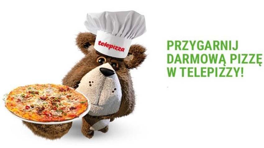 Promocja Plus: Darmowa pizza dla użytkowników Plusha