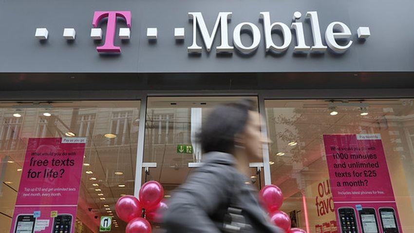 Miliony klientów T-Mobile USA ofiarami ataku hakerów
