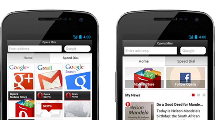 Photo of Opera Mini trafi do Nokii