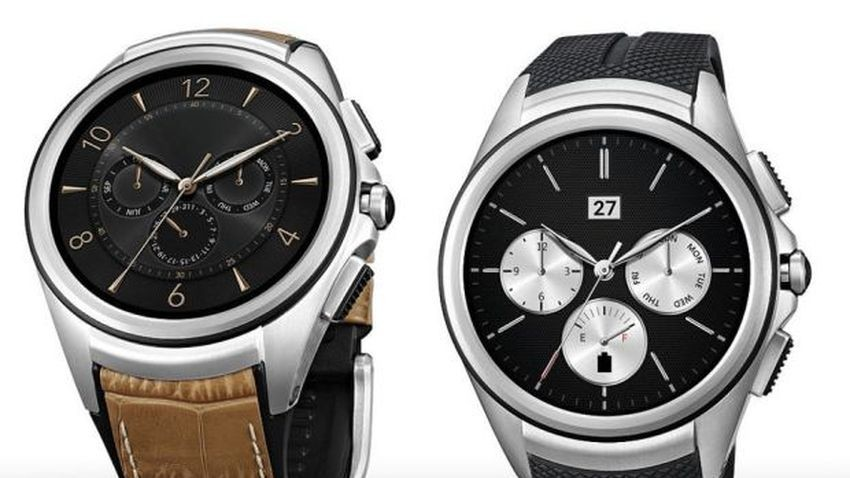 LG Watch Urbane 2nd Edition pierwszym smartwatchem z LTE