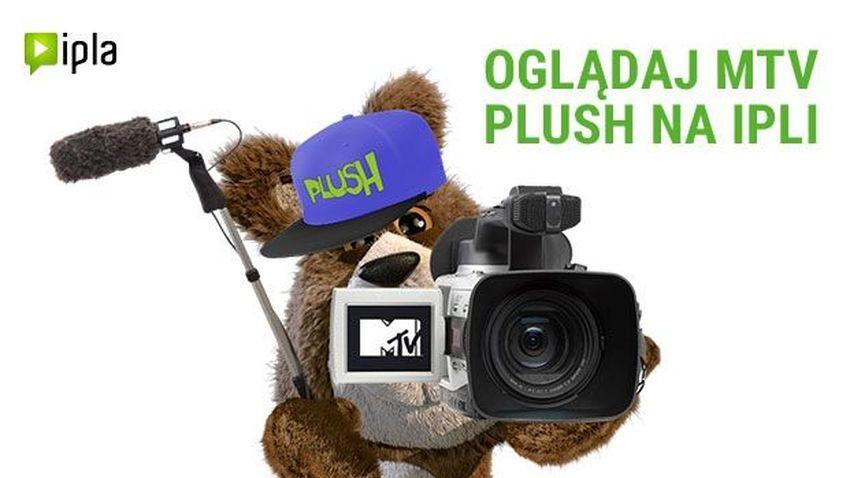Promocja Plus: Produkcje MTV w Strefie Plusha