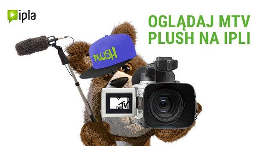 Photo of Promocja Plus: Produkcje MTV w Strefie Plusha