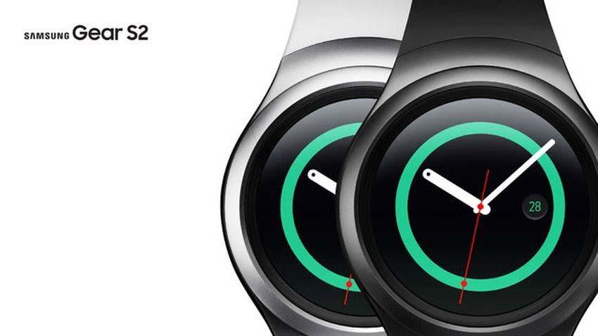 Samsung Gear S2 zmierza do Polski