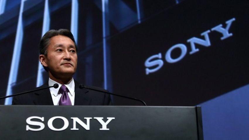 Dywizja mobilna Sony na krawędzi istnienia