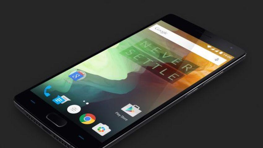 Photo of OnePlus może pokazać nowego smartfona w przyszłym tygodniu