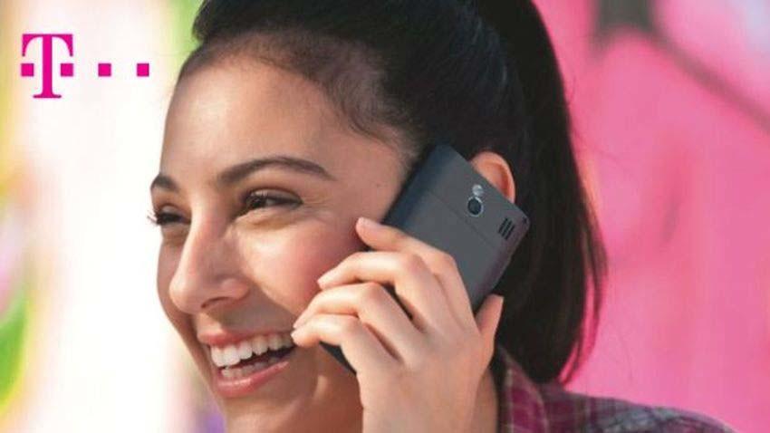 T-Mobile: 60 minut do wszystkich sieci oraz bonusowe doładowania