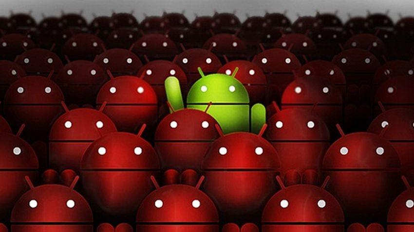 Kemoge - nowy wirus zagraża Androidowi