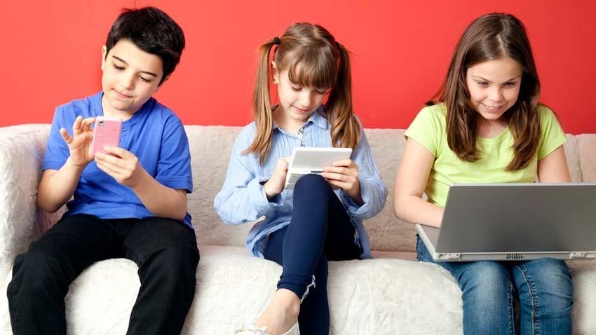 Era cyfrowych uzależnień nie taka zła