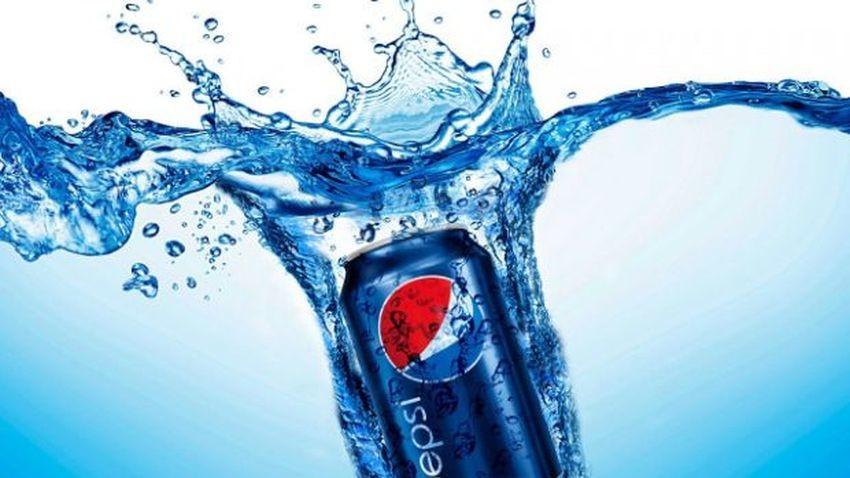 Pepsi wkracza na rynek smartfonów