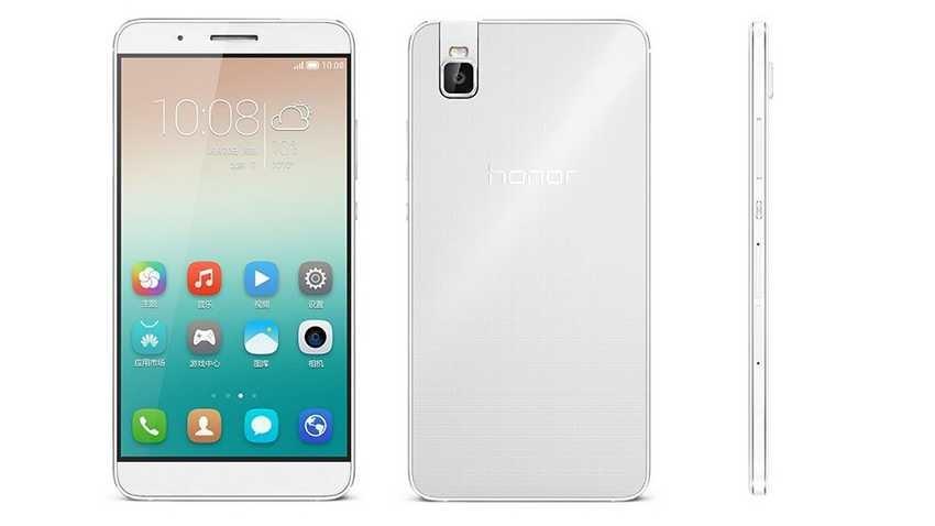 Europa wita Huawei ShotX - nowy smartfon z obracanym aparatem dostępny w przesprzedaży