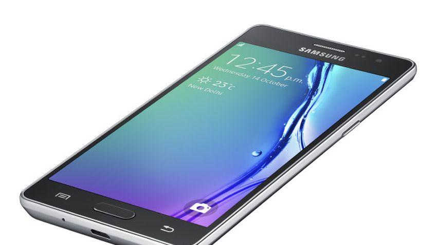 Samsung Z3 oficjalnie ujawniony
